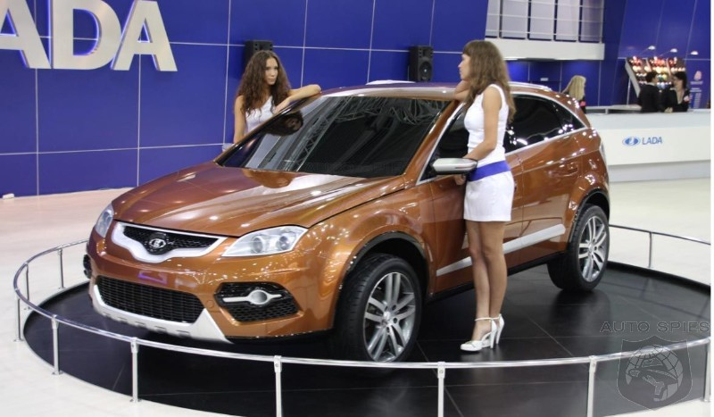 general motors and avtovaz of russia The big numbers are coming from two joint ventures unaffected by gm's decision to leave the first is with russian giant avtovaz, which builds a chevrolet- branded small suv called the niva, sold through a dedicated dealer network this cheap and cheerful little off-roader has sat near the top of the sales.