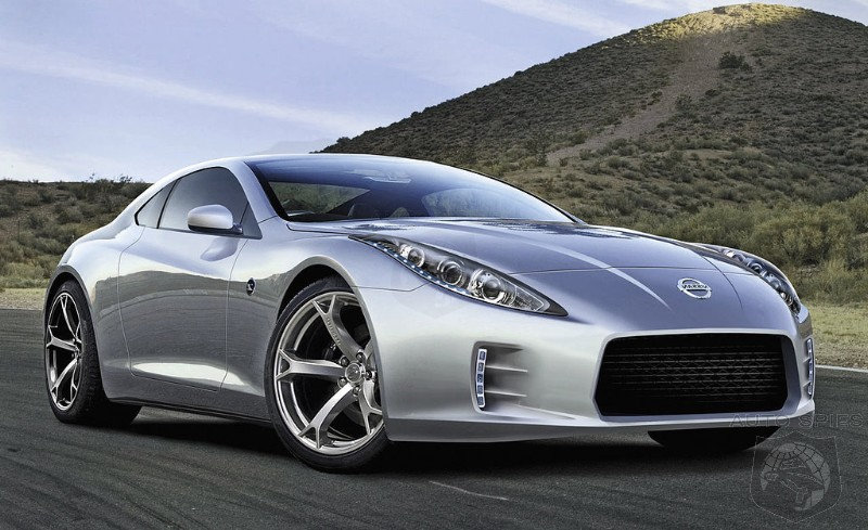 Death Of The VQ Engine? Next Gen Nissan 370Z To Be Named ...
