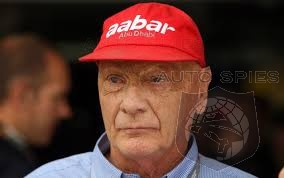Three Time World Champion And Formula One Icon Niki Lauda Passes Away At Age 70
