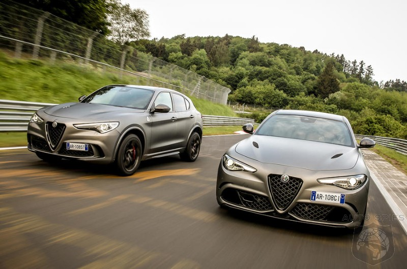 Alfa Answers Reliability Issues In UK With 5 Year Service And Warranty - Would You Consider One If They Do That Here?