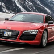 Audi s First Performance EV Will Be In 2020 What Model Should Be First