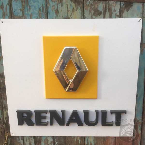 After Merger Debacle French Government Wants To Reduce Stake In Renault