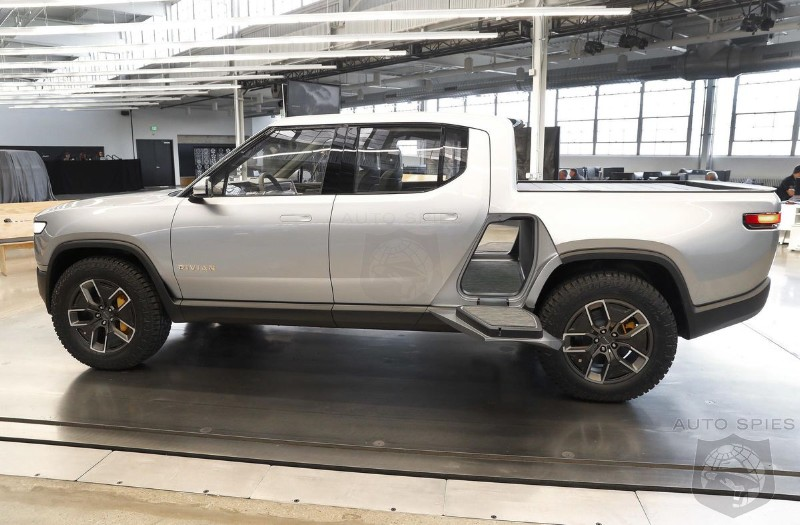 Rivian And Just About Any Other Startup Face Uphill Battle In Protectionist Michigan