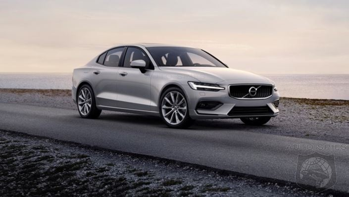 Volvo Prices S60 Subscription Plans - Does An All In One Payment Concept Appeal To You?