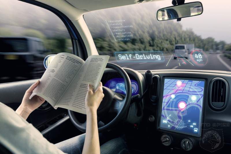 American Journal of Public Health Study Questions The Purpose Of Autonomous Vehicles