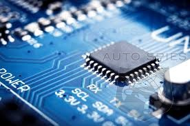 Automakers Run Into Semiconductor Shortages As China Gobbles Up World Supply