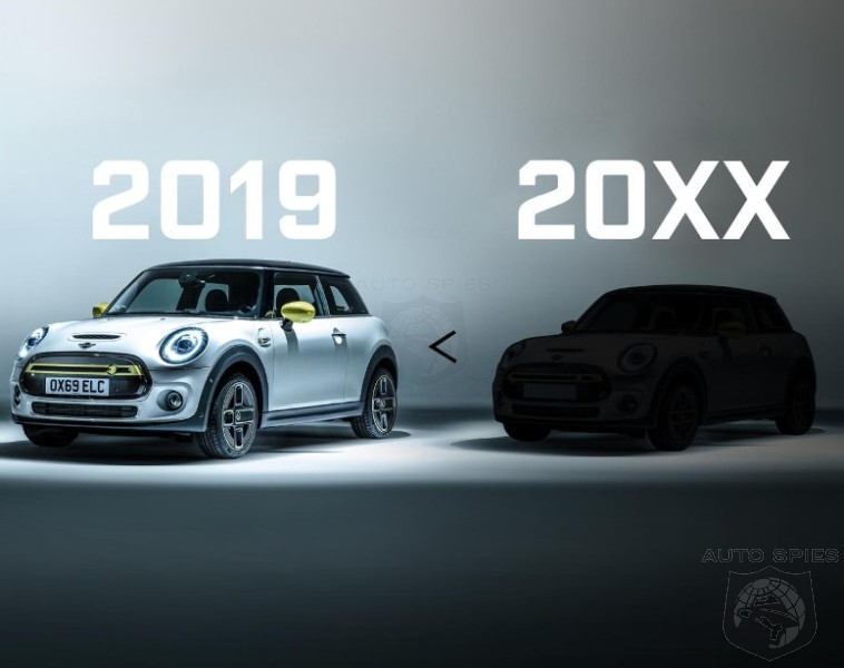 All Mini Next-Gen Models Are Dead In The Water Until Further Notice