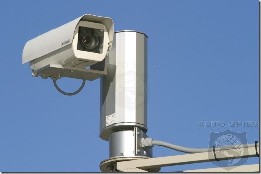 Another California County Questions Validity Of Red Light Camera Tickets