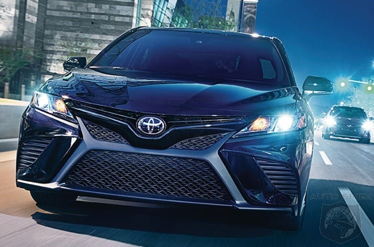 Toyota Unleashes Subscription Program - Can That Model Work In The Mass Market?