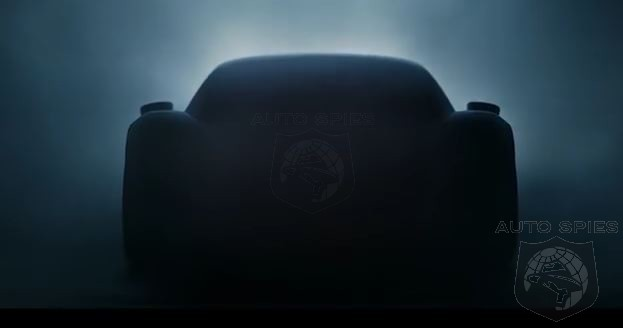 Porsche Releases First Teaser Of Upcoming Taycan