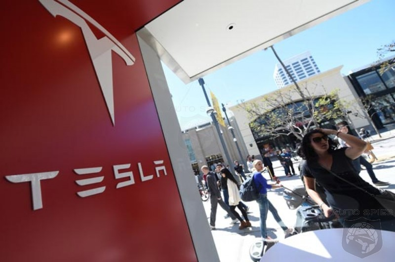 Tesla Posts ANOTHER Loss In First Quarter, How Long Can This Go On?