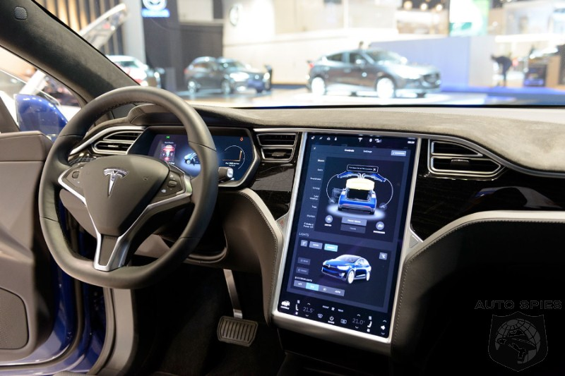 Tesla Says Autopilot Prices Will Increase As Features Are Added