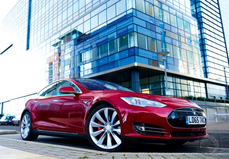 Question Of The Day: Is The Tesla Model S P100D Really Worth $140K?