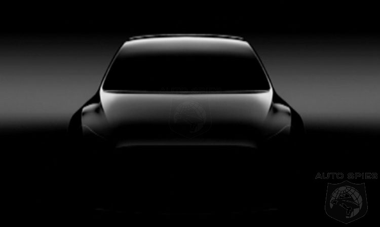 Internal Documents Reveal Model Y Will Have 3 Row Seating