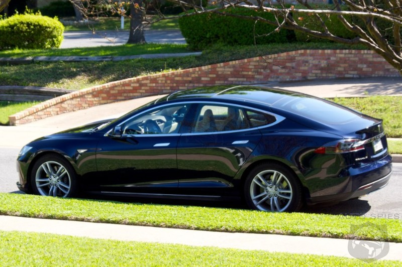 Analyst Feels Tesla Needs A New Business Model - What Would You Change?