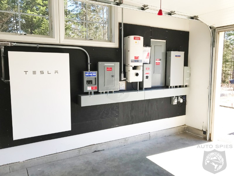 Stories Surface Touting Tesla Powerwall Use During Texas Winter Storm