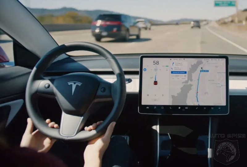 Tesla Boldly Claims You Are 7 Times Safer With Autopilot On, But Does The Data Prove That?