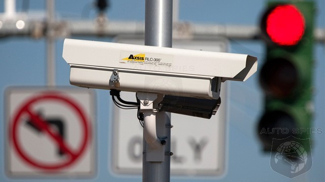 Florida DOT Cuts Yellow Light Timing To Less Than Federal Guidelines - Red Light Camera Ticket Revenue Soars