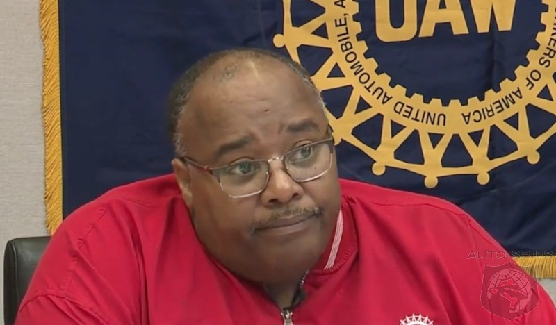 UAW Disbands 17 State Region For Corruption