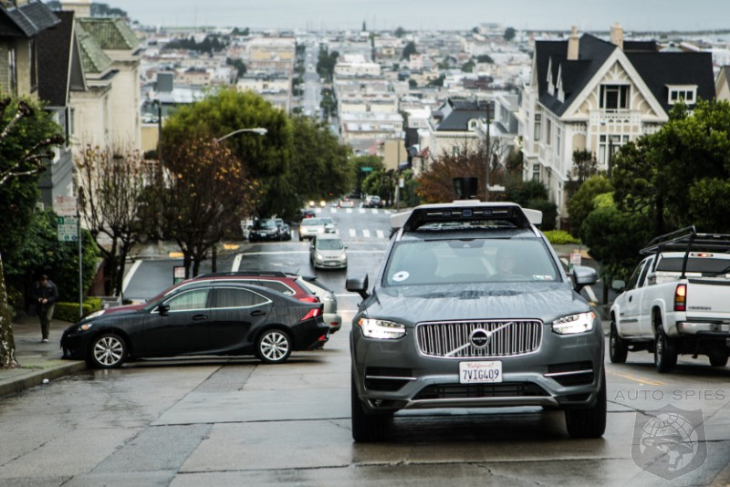 Uber Will Not Renew California Permit To Operate Self Driving Cars