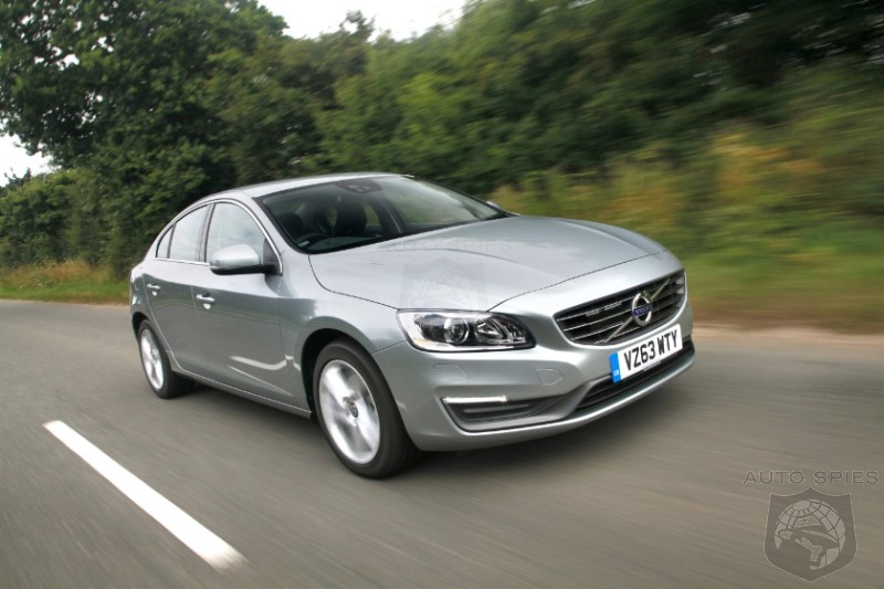 Volvo Claims This Will Be The LAST Generation Of Diesel Engines