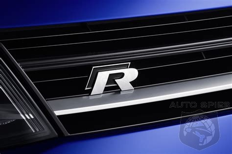 Volkswagen's R Brand To Become An EV Performance Brand