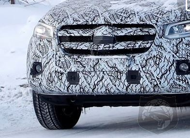 Mercedes X-Class Gets A Longer Bed - Is The Time Ripe For US Entry?