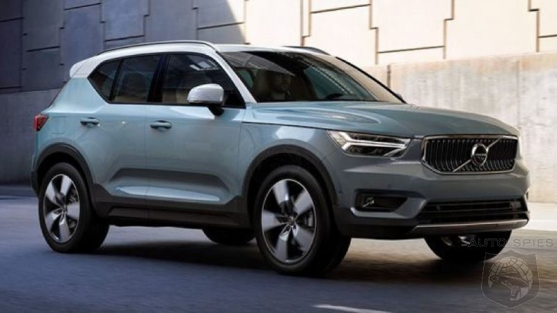 California New Car Dealer Association Claims Volvo's Subscription Plan Is Illegal