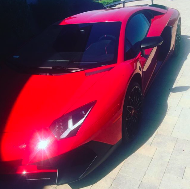 Singer, Dancer, Actor Chris Brown Acquires An All-New
