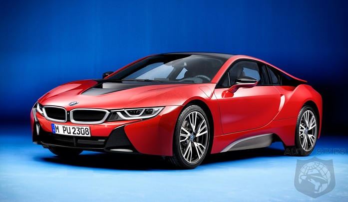 TRACK The Changes BMW Releases ALL 2017 Model Year PRICING For