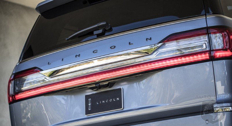 #NYIAS: Here's The Download On The 2018 Lincoln Navigator — FULL Info Straight From The Source, Lincoln