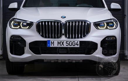 OFFICIAL: Pricing For The ALL-NEW, 2019 BMW X5 Is Released — Too High? Just Right? NO Way?