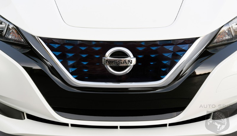 EVERYTHING You Need To Know About The 2018 Nissan LEAF — Are You IMPRESSED or DEPRESSED?