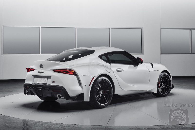 #NAIAS: Pricing For The 2020 Toyota Supra Is RELEASED — Starting At UNDER $50k...