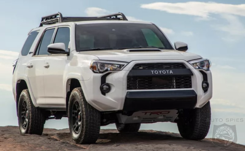 RECALL ALERT: Toyota EXPANDS Existing Fuel Pump Recall To 1.8 MILLION Vehicles