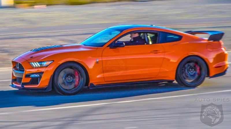 VIDEO: Ford Dealer Behaving BADLY? You Won't BELIEVE How Much They're Allegedly Asking OVER For The 2020 GT500...