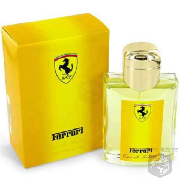 Ferrari: Has It SOLD OUT Or Has The Company BOUGHT IN? Theme Parks, Cologne, And V12s