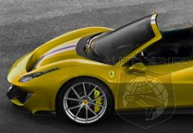 RENDERED SPECULATION: How Do YOU Like Me Now? Ferrari 488 Pista Seen As An Aperta
