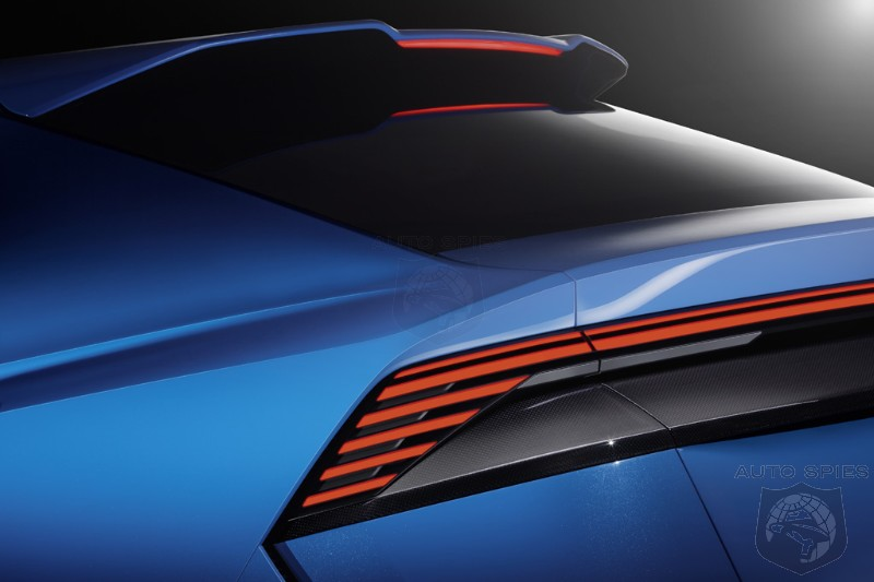 #NAIAS: If You've Been WAITING For Audi's Design Team To Get AGGRESSIVE, It Just Happened — The All-New Audi Q8 Concept