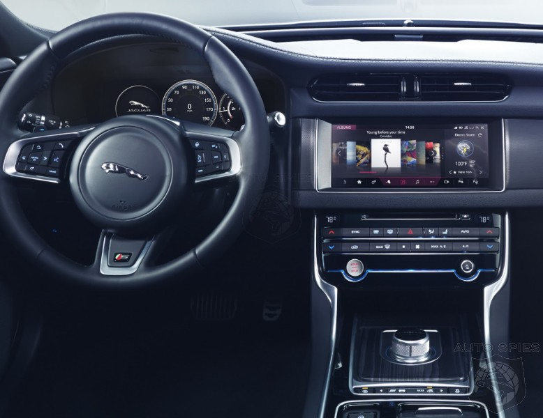 The GREAT Debate: How IMPORTANT Is An Interior For You In A Luxury Vehicle?