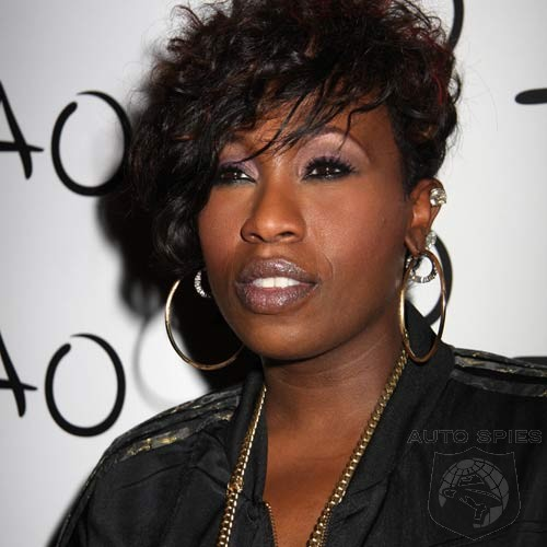 Missy Elliot's Lamborghini LP-700-4 Aventador Being Held...Hostage?