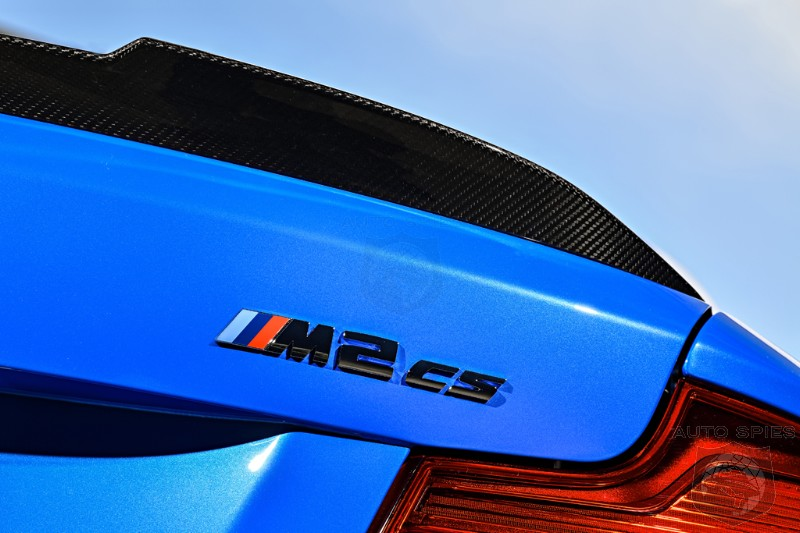 LEAKED! UPDATED! The All-new BMW M2 CS BREAKS Before Its Embargo — See What The Fuss Is ALL About HERE...