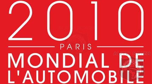 PARIS MOTOR SHOW: 00R Picks His Favorites From France, YOU Pick Yours!
