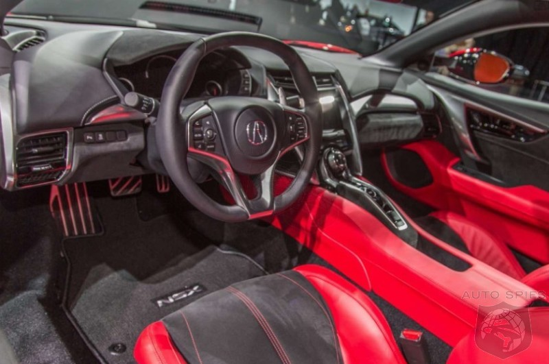 Naias Is This Interior Really Worth 150 000 To You Can