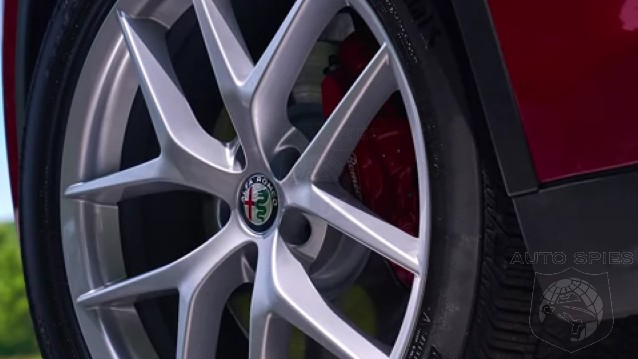 DRIVEN + VIDEO: Consumer Reports Weighs In On The All-new Alfa Romeo Stelvio — And The Verdict Is...