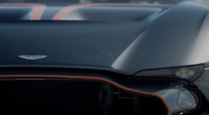 VIDEO: Aston Martin's INSANE Vulcan Lands In New Zealand And Hits The Track, Fast