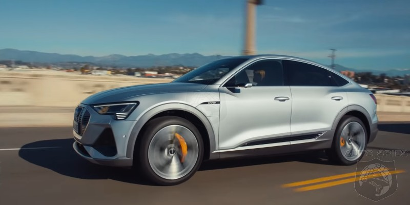 Name A LAMER Super Bowl Car Commercial Than Audi Showed Tonight? Bet You CAN'T...