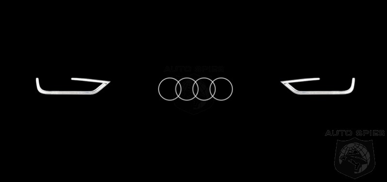 will audi have to cheapen its product to compete with bmw