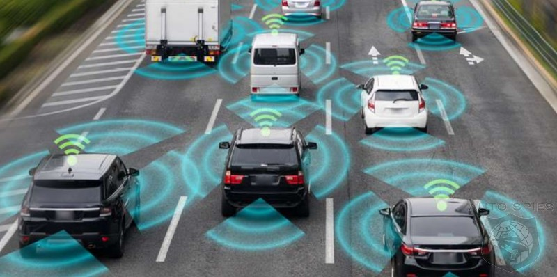 #CES: The Federal Government Is Adjusting Automated Vehicle Guidelines To Improve Safety And R&D
