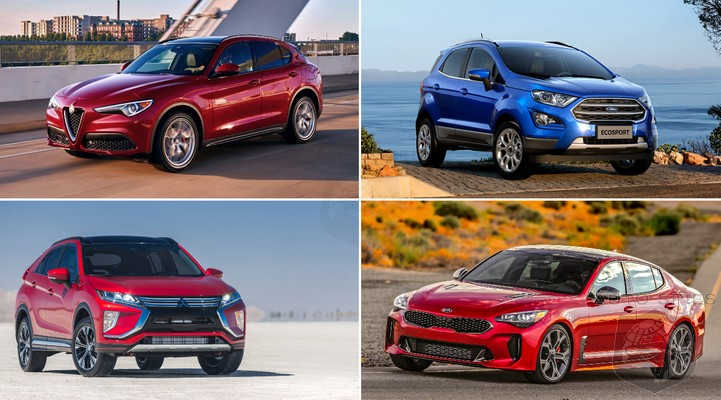 NAME and SHAME! Which All-new, 2018 Vehicles Have Been The BIGGEST TURKEYS?